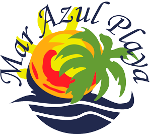 logo mar azul playa color